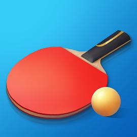 Ping Pong Juggle