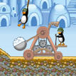 Penguin Catapult