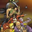 Pirate Conflict