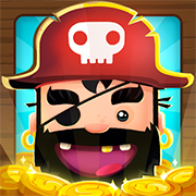 Pirate Kings Match-3