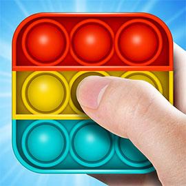 Pop-It Game