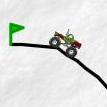 Pencil Racer XL