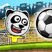 Puppet Soccer Zoo