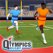 Qlympics: Rugby