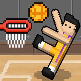 Random Basketball