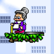 Rasta Granny