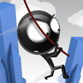 Rise Up Stickman - Play Rise Up Stickman Game on Plonga com