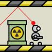 Robot Laser Battle
