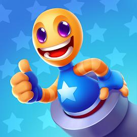 Rocket Buddy Online