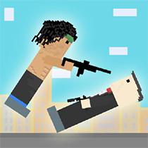 Rooftop Snipers Online