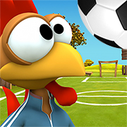 Rooster Soccer