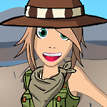 Safari Dressup