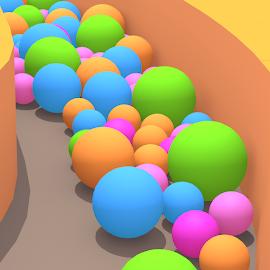 Sand Balls Online