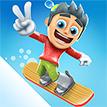 Ski Safari 2 Online