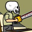 Skull Kid (17+)