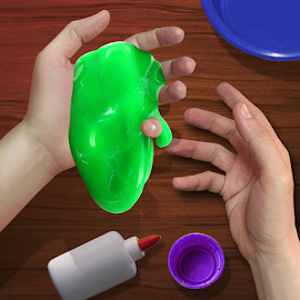 Slime Maker DIY