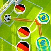 Sling Soccer Stars