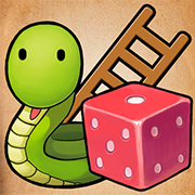 Snakes & Ladders King Online