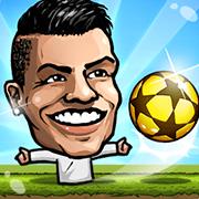 Soccer Heads CL 16/17