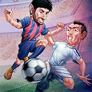 Soccer Headz Cup 2