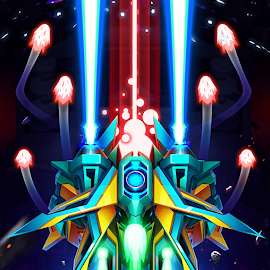 Space Blaze Shooter