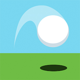Speed Golf Online