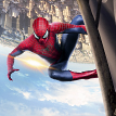 Endless Swing Spiderman