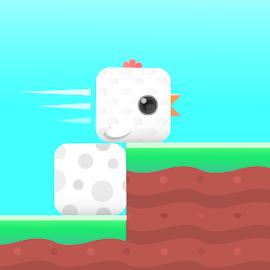 Square Bird Online
