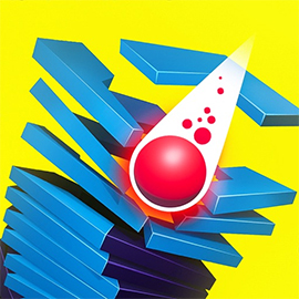 Stack Ball Online