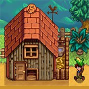 Stardew Valley Idle
