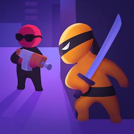 Stealth Master Online