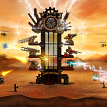 Steampunk Tower Online