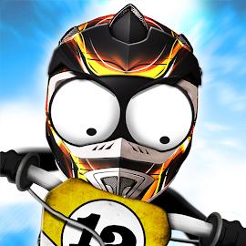 Stick Stunt Biker Online