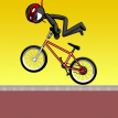 Stickman BMX Freestyle