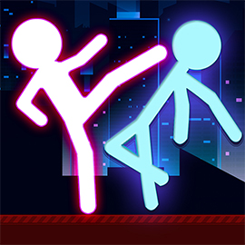 Stickman Fighter 2