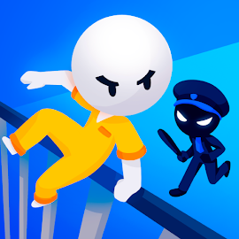 Stickman Prison Break 3D