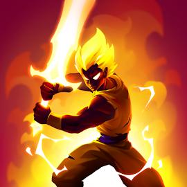 Stickman Shadow Fight