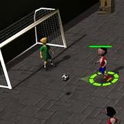 Street Soccer Online
