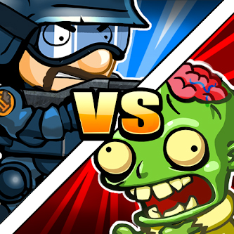 SWAT vs Zombies Online