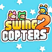 Swing Copters 2 Online