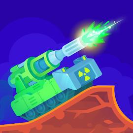 Tank Stars 2