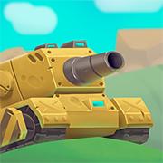 Tanks Squad Clicker
