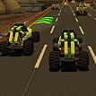Technic LEGO® Race