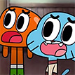 Gumball: Tension in Detention