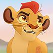 The Lion Guard: Assemble