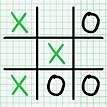 Tic Tac Toe on Paper