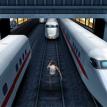 Tokyo Rail Rush
