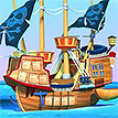 Top Shootout 2: Pirate Ship