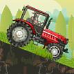 Tractor vs Alien