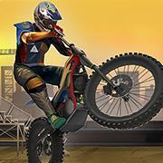 Trials Frontier Online